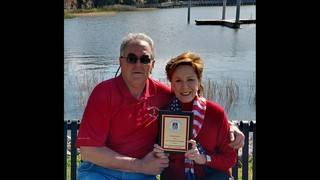 Getting Results Award winner honors veterans with annual cruise, salute