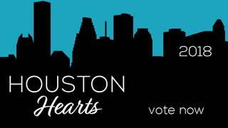 Houston Hearts: Vote for Houston's best now!