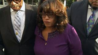 Court sets deadline for Corrine Brown to file appeal
