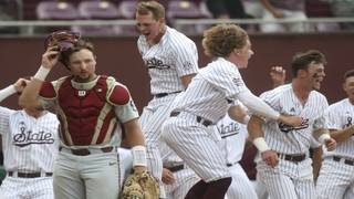 Mississippi State uses 3-run homer in 9th to knock off Seminoles