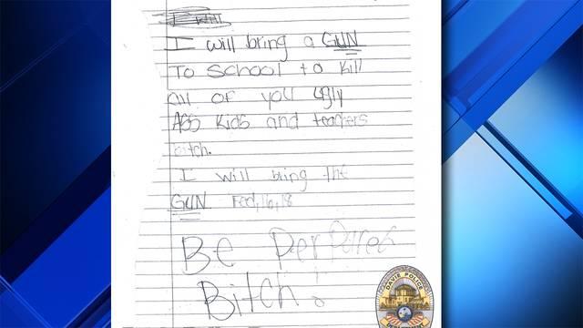 6th Grader Arrest Letter_1518729248536.jpg.jpg