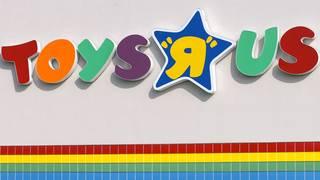 Toys 'R' Us shutting down in Australia, too
