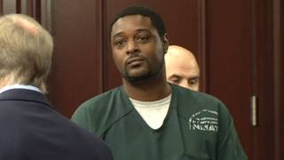 Man accused of killing Navy chief petty officer pleads not
