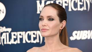 Maleficent 2' features Angelina Jolie vs  Michelle Pfeiffer