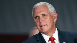 WATCH LIVE: Pence visits Michigan today to tout trade deal, raise money