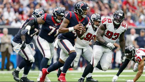 3 things we learned about the Texans after big win over Falcons
