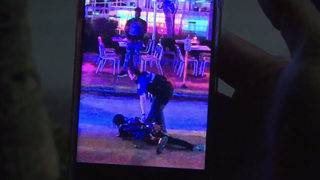 New York man shot in Miami Beach after attacking woman, police say