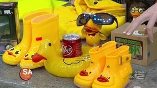 The Pretty Duckling Unique Gift Shop