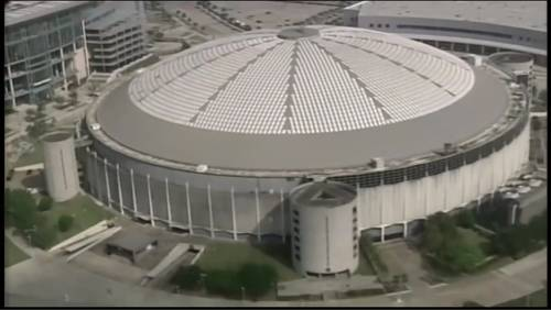 Harris County Judge Lina Hidalgo still deciding best plan for Astrodome