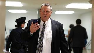 Sen. Tester: VA nominee known as 'the candy man'