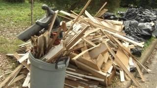 DeSantis seeks bigger federal share for Irma cleanup