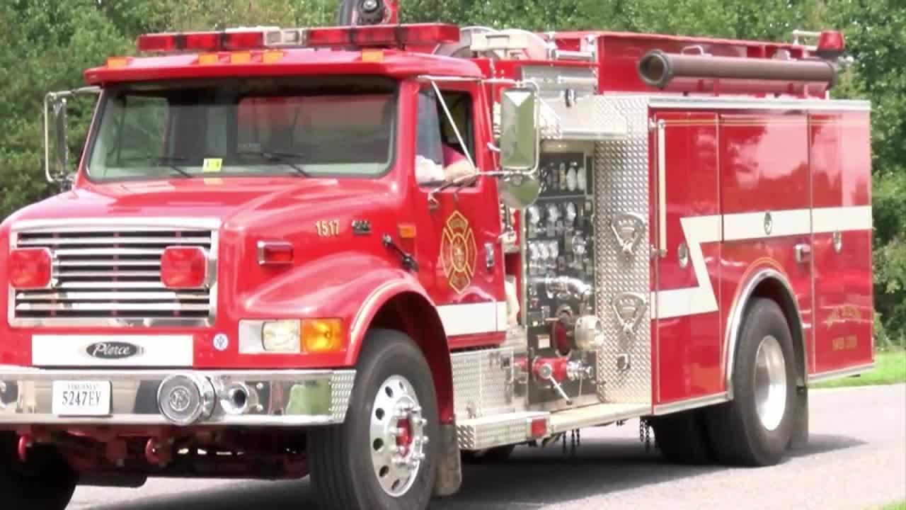 Apartment fire kills 72-year-old woman, pet dog