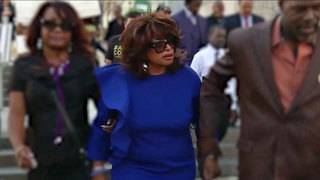 Judges to hear arguments in Corrine Brown's appeal of her conviction