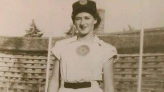 A league of her own: Metro Detroit woman recalls best days of life on…