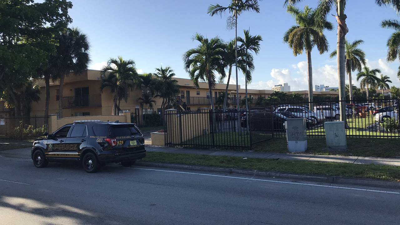 Police search for killer after 2 women found dead, another wounded in Miami Gardens