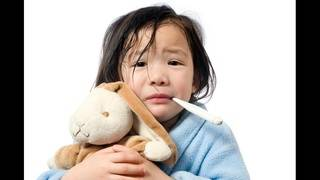 12 kids' symptoms you should not ignore