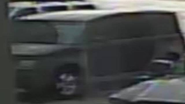 North Miami shooting NW 119th Street suspect vehicle