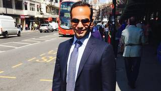 Mueller team indicates it is ready for George Papadopoulos to be sentenced
