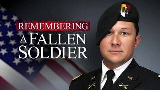 Family friends, teacher say Lexington serviceman will never be forgotten