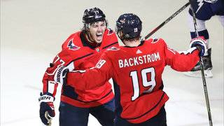 Capitals rough up Lightning 3-0 to force Game 7 in East final