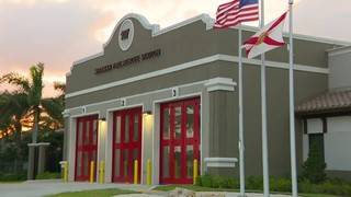 Miramar Fire-Rescue Department Chief faces accusations that concern commissioner