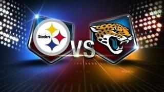GameDay Live: Jaguars host Steelers