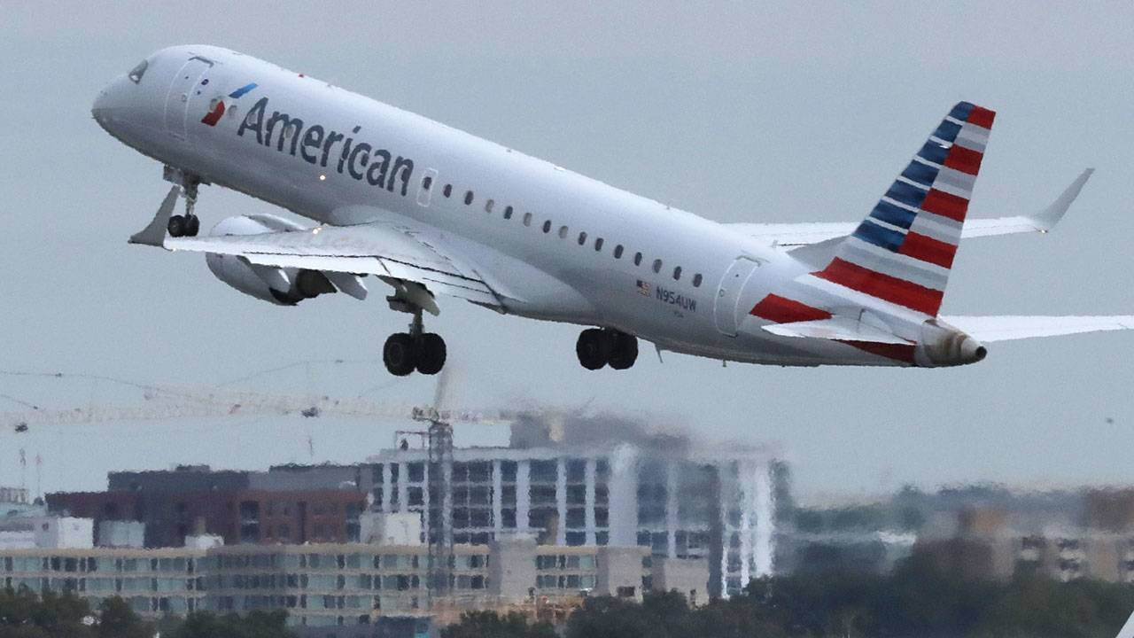 2 Airlines Ask Us Not To Put Migrant Children On Flights