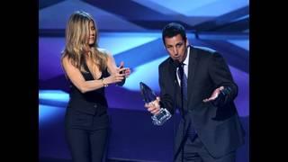 Adam Sandler, Jennifer Aniston together in Netflix's 'Murder