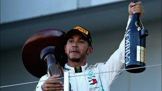 Lewis Hamilton angers his hometown with 'slum' jibe