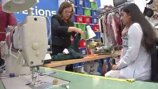 Why this Florida woman is fighting to keep the art of sewing alive