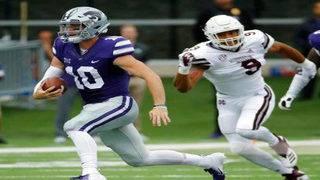 UTSA-KSU game notes: K-State finally settles on a starting quarterback