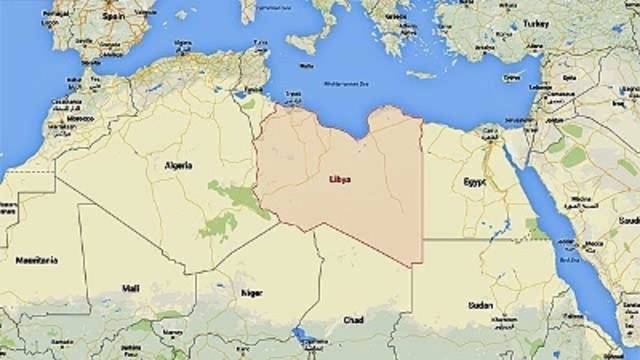 libya presidential council calls for unified power