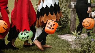 Oct. 31 or the last Saturday in October? Group proposes moving Halloween
