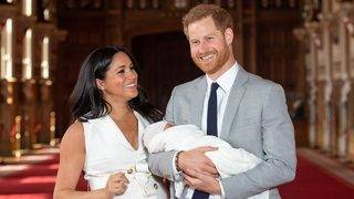 Inside Meghan Markle and Prince Harry's Plans for Baby…