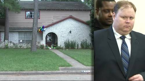 Lone survivor of Stay family slayings takes stand Tuesday