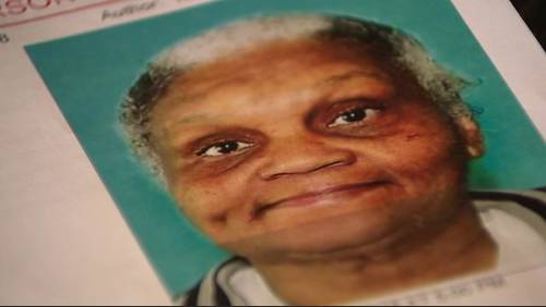 Woman with Alzheimer's goes missing for nearly a week after being admitted to hospital