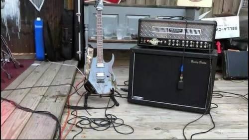 Musical equipment worth thousands stolen from musician near downtown venue
