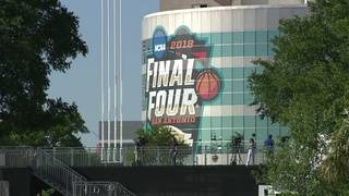 Weekend success boosts confidence in more SA Final Four events