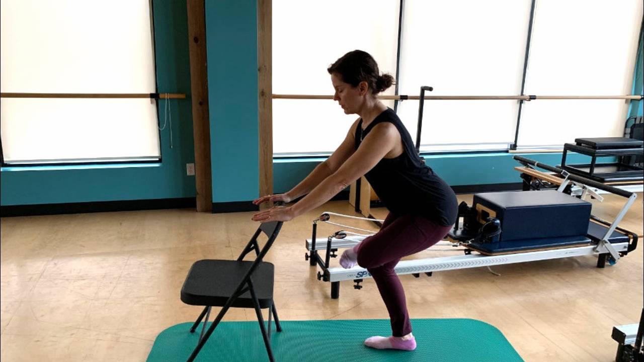 Figure 4 stretch