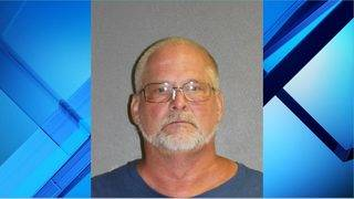 DeLand man accused of stealing over $50,000 in airplane parts, fuel