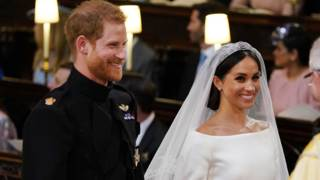 Prince Harry and Meghan Markle&#039&#x3b;s Royal Wedding Gets the &#039&#x3b;Bad&hellip&#x3b;