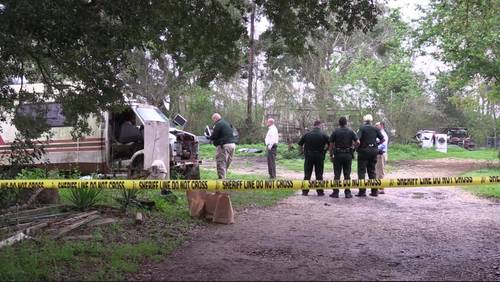 Man mauled to death by pack of dogs identified