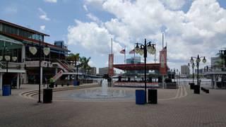 Fight over Jacksonville Landing erupts into war
