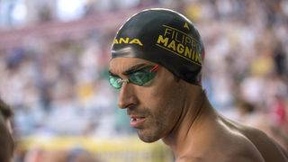 Olympic swimmer saves drowning man in Sardinia