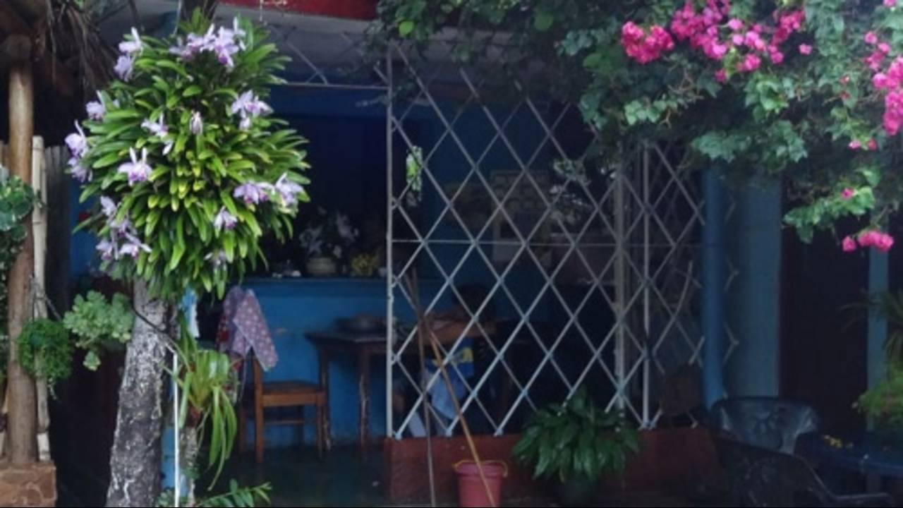 Restaurant 'El Paladar del Gordo'