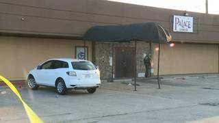 Argument at disco club leads to shooting in west Houston