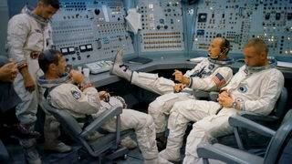 Over the moon: How the Apollo 11 crew learned they were chosen