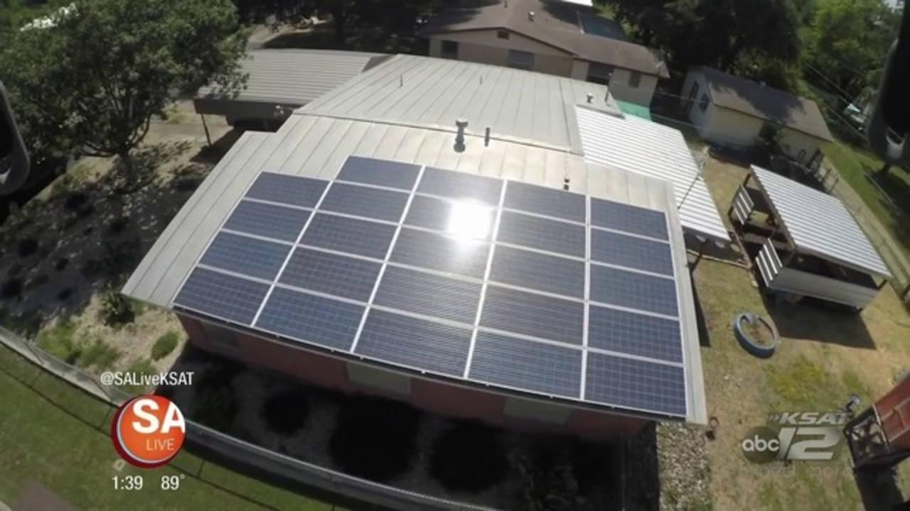 Go solar with $0 down at South Texas Solar Systems  SA Live  KSAT 1220180808210225.jpg