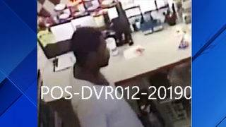 Man distracted gas station employees to grab cash, Lynchburg police say