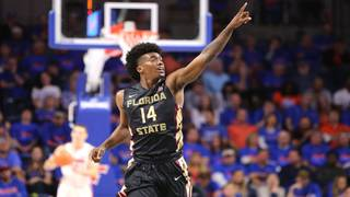 Seminoles move into top 25, join Miami among 7 remaining undefeated teams